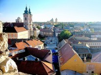 Eger - Hungria