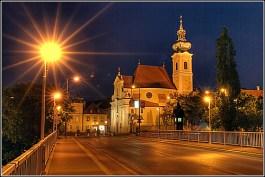 Győr - Hungria