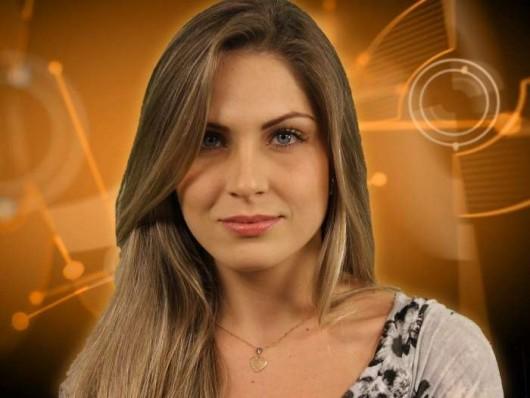 Renata - BBB 2012