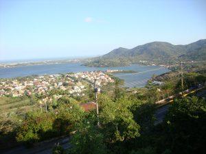 Aniversário Florianópolis 2012 - 286 anos
