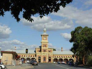 Albury - Austrália