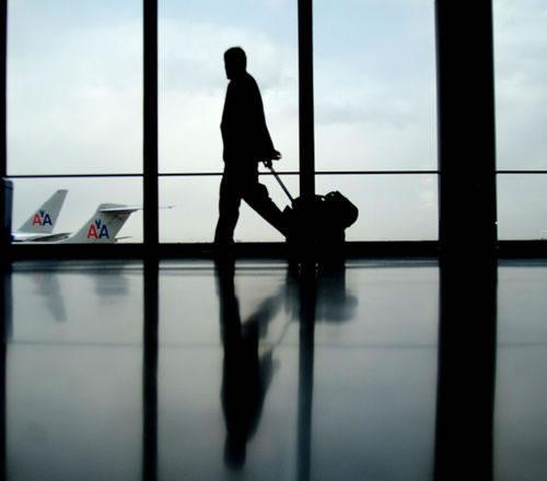 Segurança em viagens