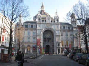 Antuérpia - Bélgica