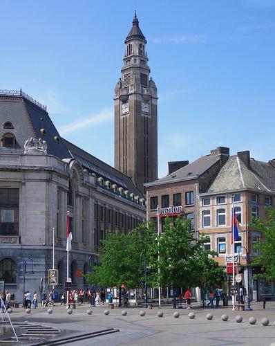 Charleroi - Bélgica