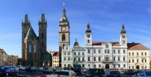 Hradec Králové - República Tcheca