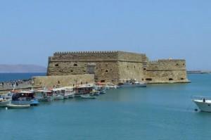 Iráclio - Grécia