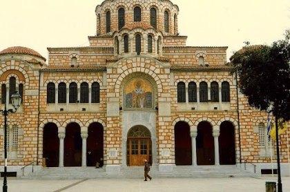 Vólos - Grécia