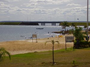 Aniversário de Palmas 2012 - 23 anos