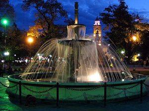 Santiago del Estero - Argentina