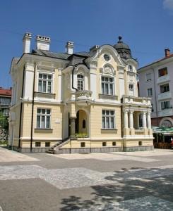 Sliven - Bulgária