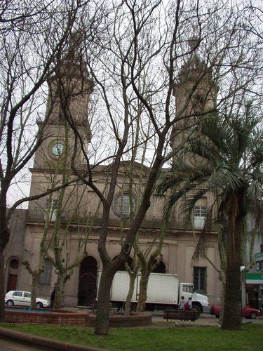 Las Piedras - Uruguai