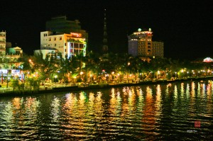 Can Tho - Vietnã