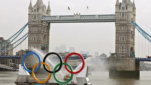 Olímpiadas - Londres - Inglaterra - 2012