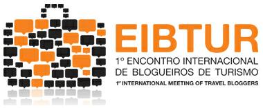 EIBTUR - Encontro Internacional de Blogueiros de Turismo