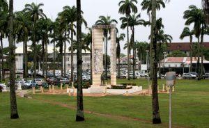 Caiena - Guiana Francesa