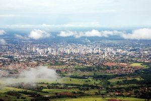 Aniversário Campo Grande 2012 - 140 anos