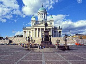 Helsinque - Finlândia