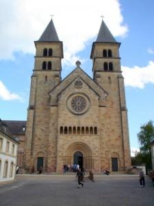 Echternach - Luxemburgo