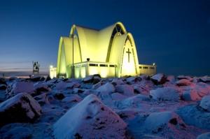 Kópavogur - Islândia