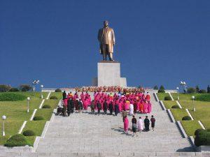Kaesong - Coréia do Norte