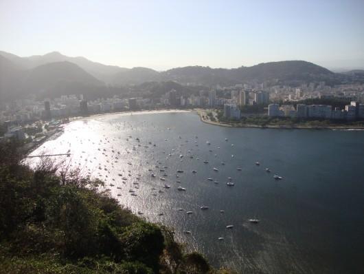 Viagem ao Rio de Janeiro