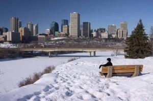 Edmonton - Canadá