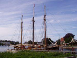 Fredrikstad - Noruega