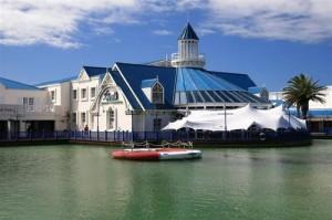 Porto Elizabeth - África do Sul