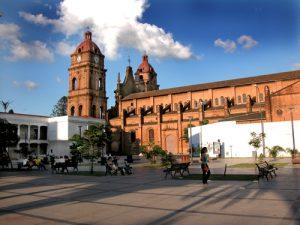 Santa Cruz de la Sierra - Bolívia