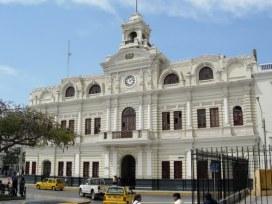 Chiclayo - Peru
