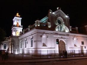 Cuenca - Equador