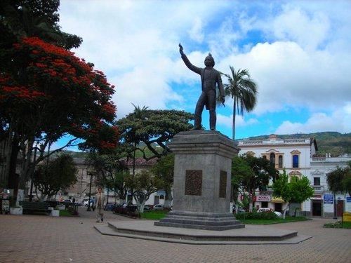 Ibarra - Equador