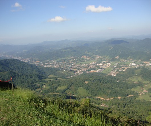 Médio Vale do Itajaí - SC