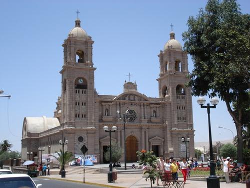 Tacna - Peru