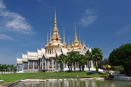 Nakhon Ratchasima - Tailândia