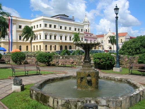 Cidade do Panamá - Panamá