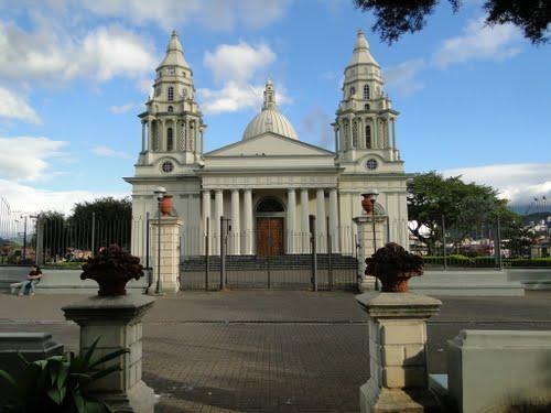 Desamparados - Costa Rica