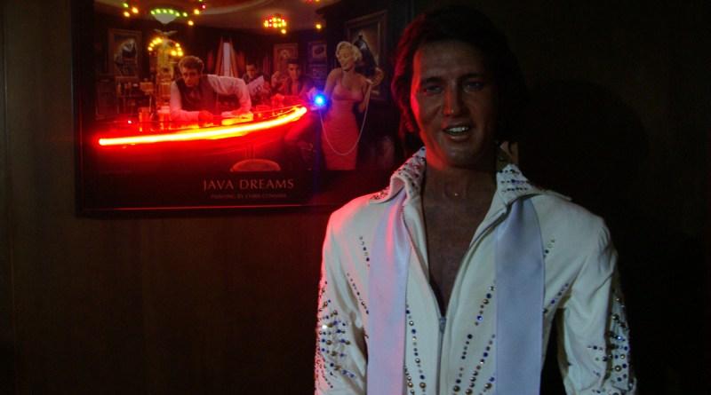 Elvis Presley - Dreamland - Canela - RS