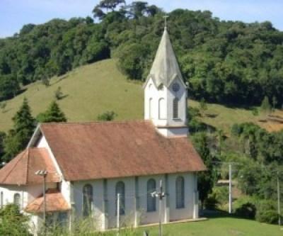 Igreja Evangélica Barra São João - Benedito Novo - SC