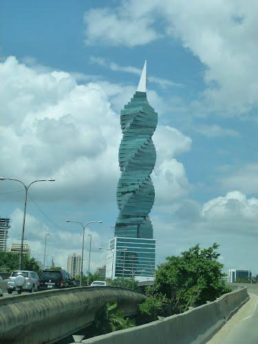 La Chorrera - Panamá