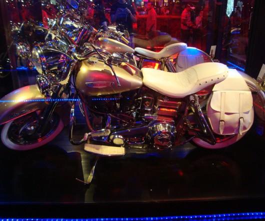 Moto - Harley Motor Show - Gramado - RS
