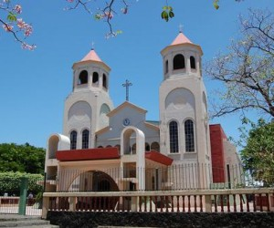 San Antonio - Costa Rica