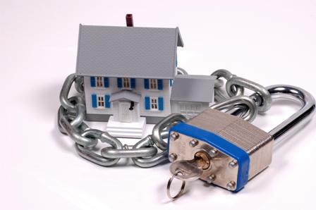 Segurança da casa