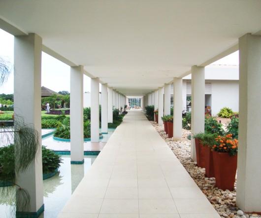 Complexo do Rio Quente Resorts