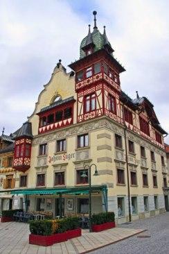 Dornbirn - Áustria