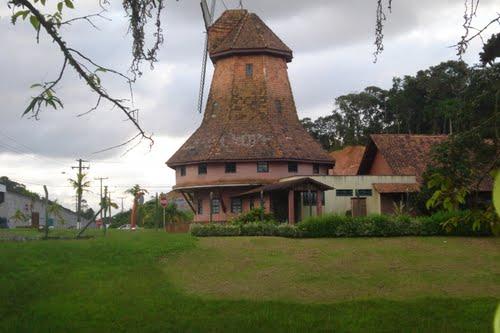 Parque Expoville - Joinville - SC