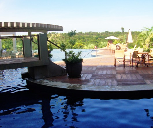 Rio Quente Cristal Resorts