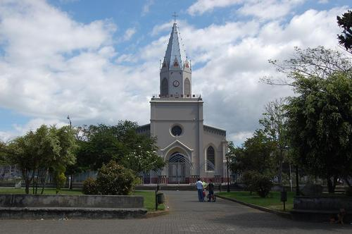 San Vicente - Costa Rica