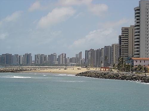Aniversário de Fortaleza 2013 - 287 anos