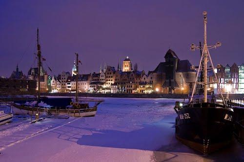 Gdansk - Polônia